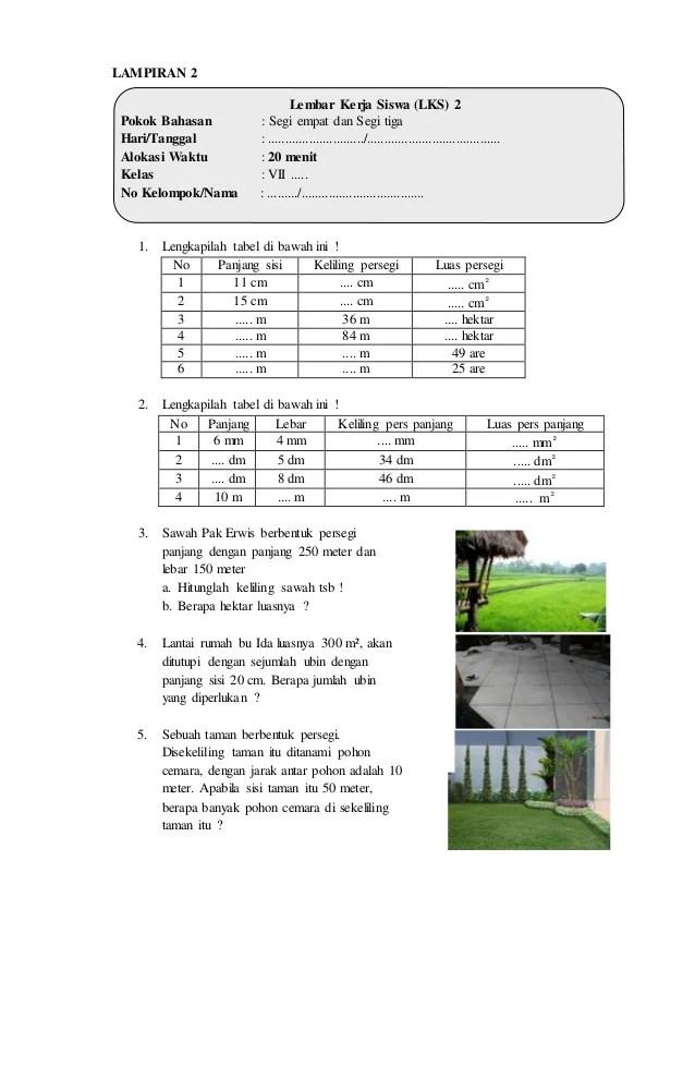 1 Ha Berapa Meter Persegi : berapa, meter, persegi, Pertemuan, (segi, Empat, Segitiga)