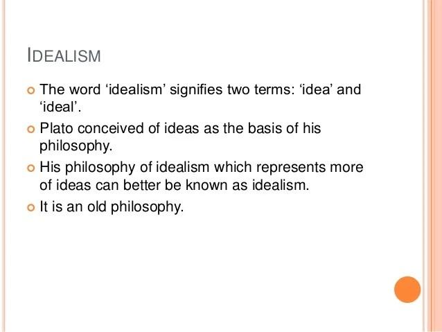 Philosophy ppt