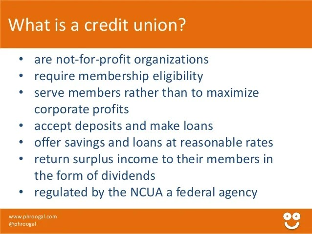 Federal Service Credit Union
