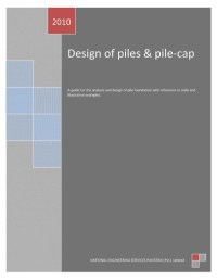 Pile design guide (Collected)