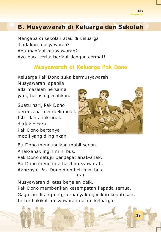 Contoh Musyawarah Di Sekolah : contoh, musyawarah, sekolah, Contoh, Musyawarah, Rumah, Sekolah, Masyarakat, Temukan, Cute766