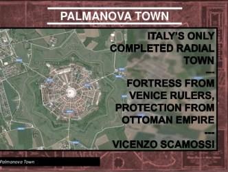 renaissance planning urban period during plan town palmanova