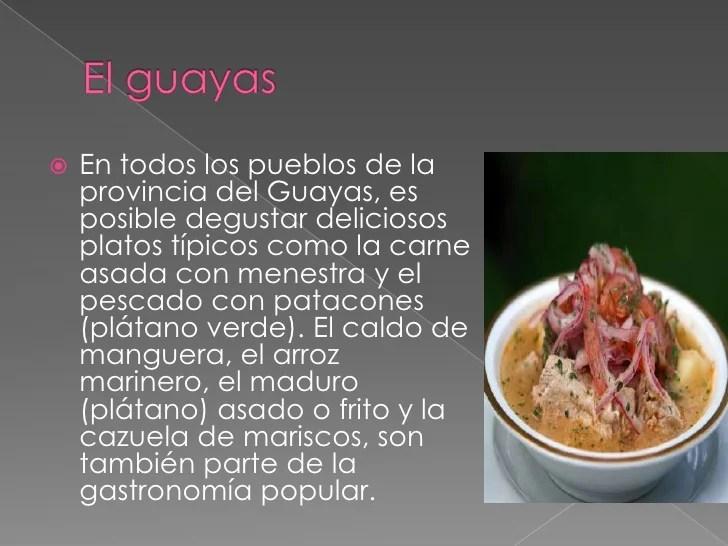 Cocina Tradicional Ecuatoriana