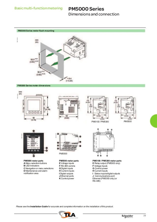 rs 485 wiring diagram vauxhall corsa fuse box pm5000 series cat