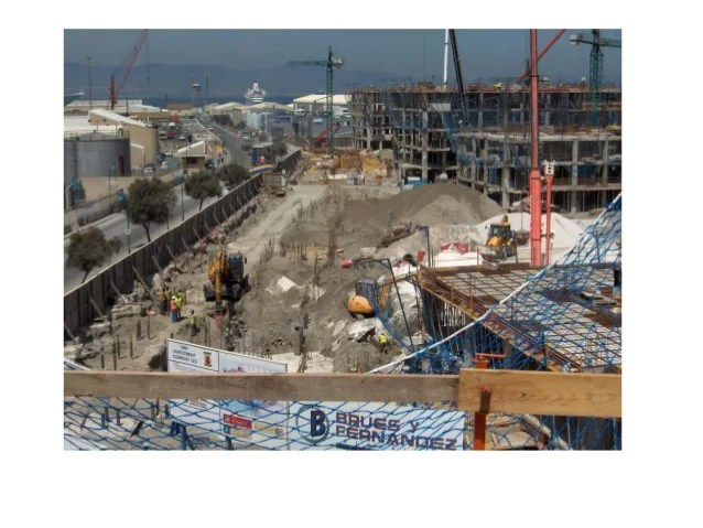 Singular Projects Gibraltar