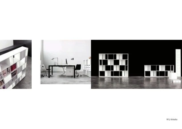 Bartoli Design office products