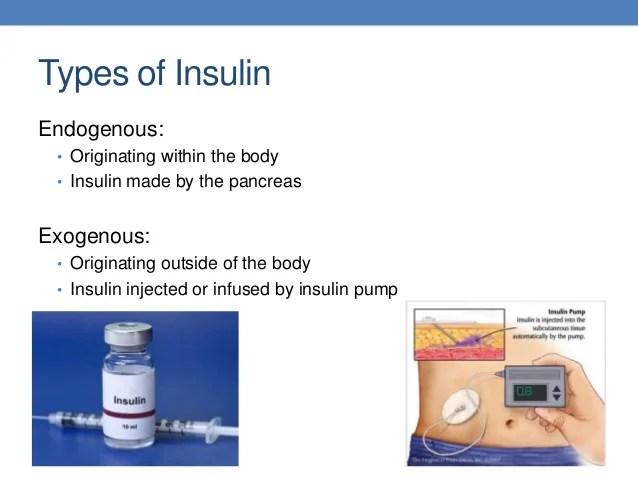 Postmortem Insulin Overdose