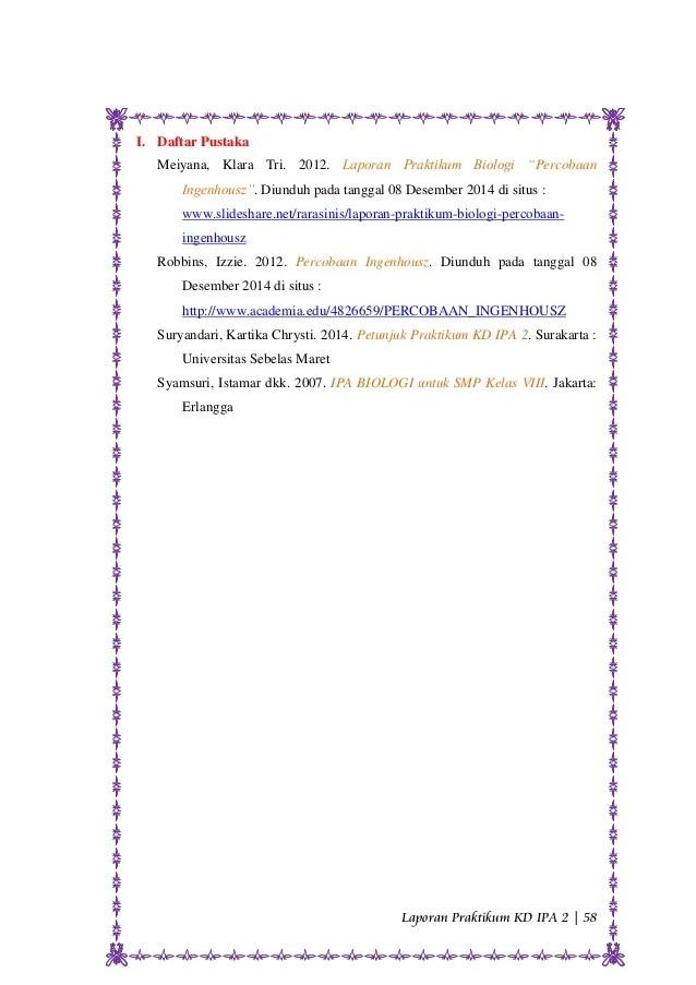 Laporan Praktikum Fotosintesis Ingenhousz Lengkap : laporan, praktikum, fotosintesis, ingenhousz, lengkap, Praktikum, Fotosintesis, Percobaan, Ingenhouz, Cute766