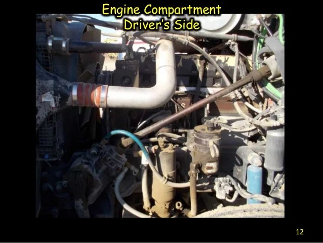 semi trailer wiring diagram 2004 saturn ion 3 stereo pre trip inspection(2014)