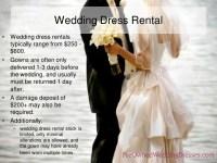 PreOwnedWeddingDresses.com | Sell wedding dress | Buy vs rent