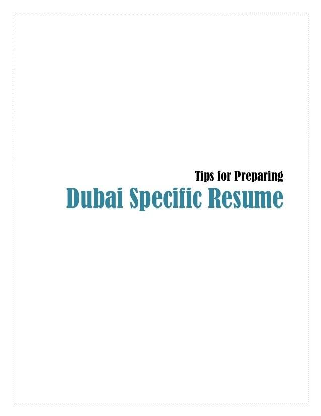 Uae Resume Format Pdf   Sample Customer Service Resume