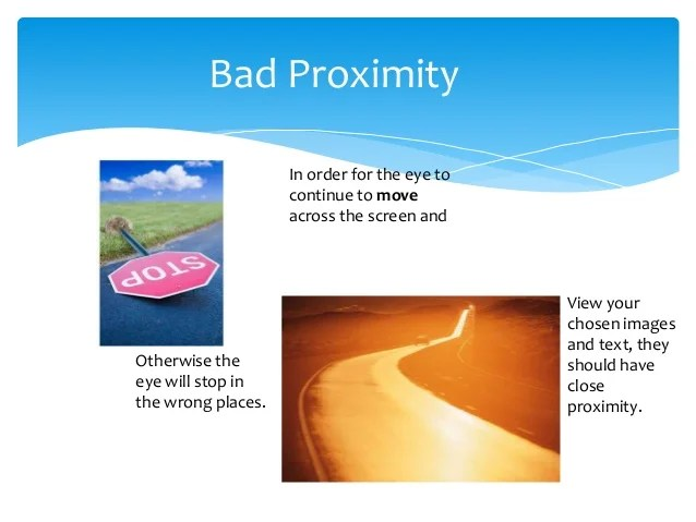 Good and Bad Power Point Examples Ed Tech