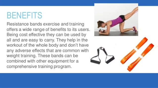 Resistance Bands Physio