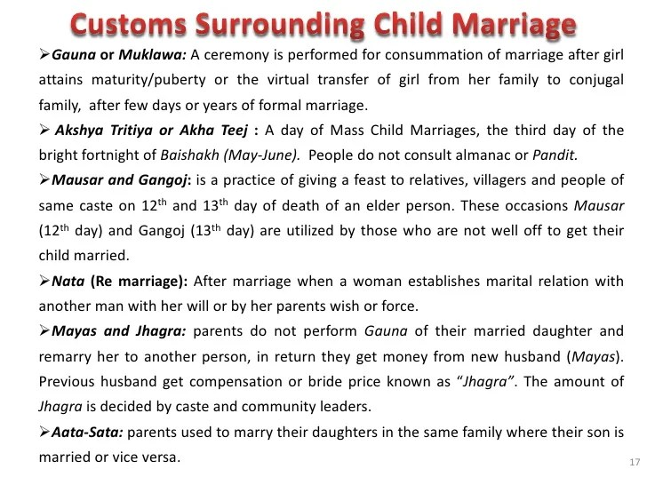 child marriage essay topic
