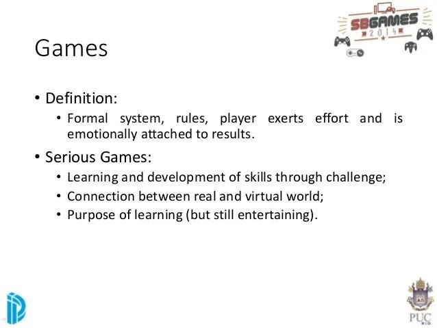 Comfim A Cooperative Serious Game To Encourage The