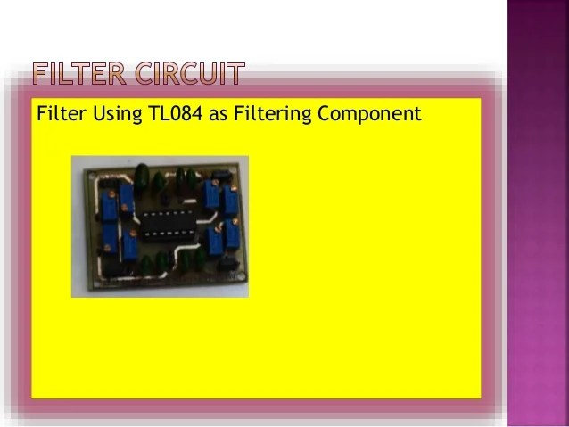 Amplifier Circuit Diagram Using Tl084 Supreem Circuits Diagram And