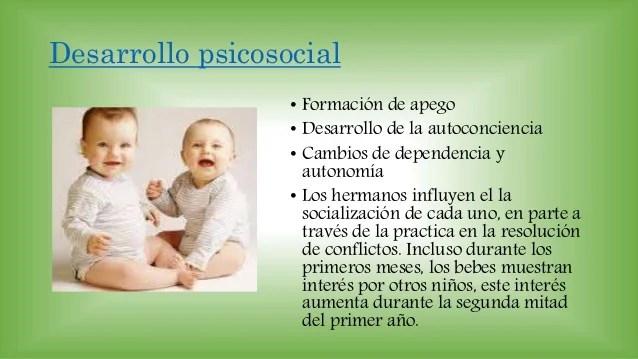 Etapas De La Infancia Evolucion Del Nino En La Primera Infancia Cute766