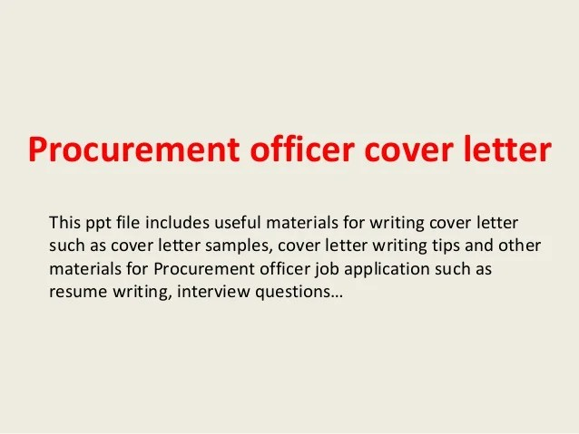 Cover letter business operations manager