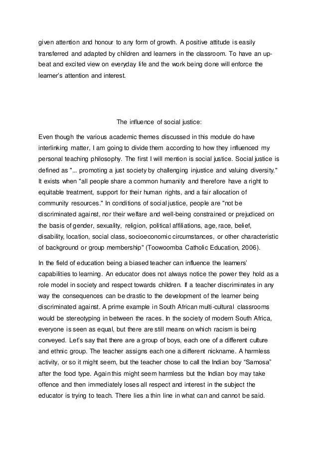 Social Justice Essay Prof Essay Research Paper Presentation Ppt