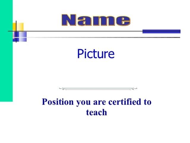 professional portfolio template - free download