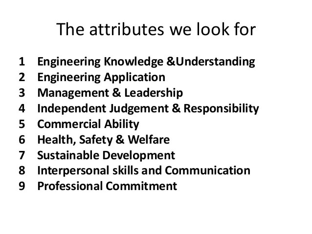 Browse nce archives for information the attributes also ice professional review rh slideshare
