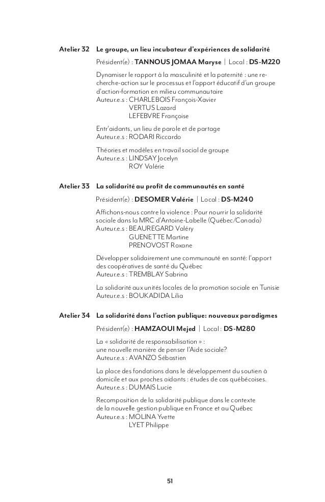 Imen Es 1er Fois Parole : parole, Programme, Complet, Congrès, L'AIFRIS