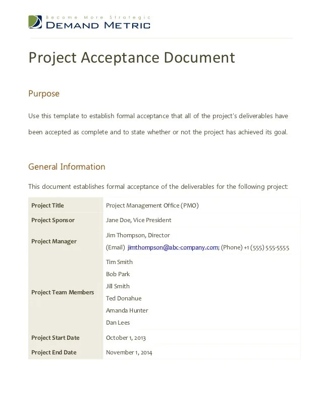 Project Management Agreement For Construction Best Create