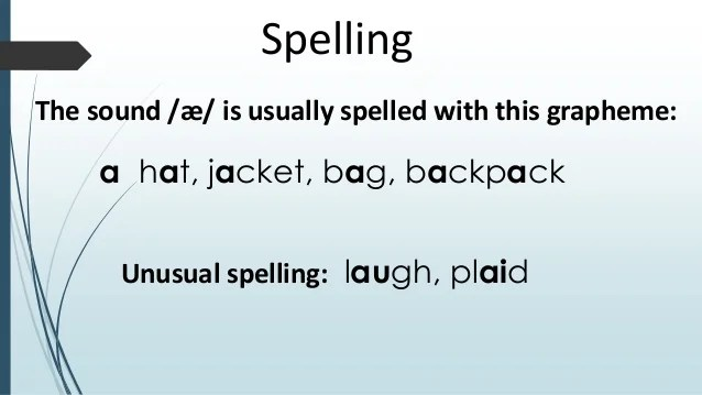 How Spell Laughing Sounds