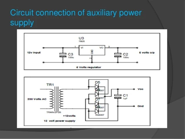 The Circuit Requires No Microcontroller Or Dsp It Uses Simple Logic