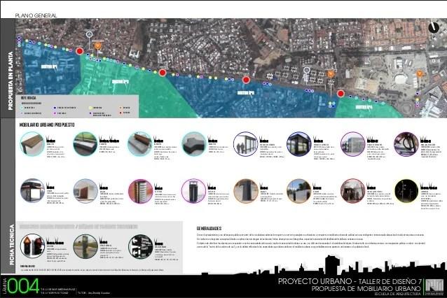 Proyecto urbano diseo7