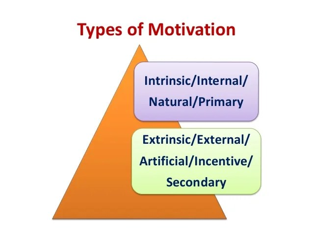 Motivation Level of Aspiration Group Dynamics