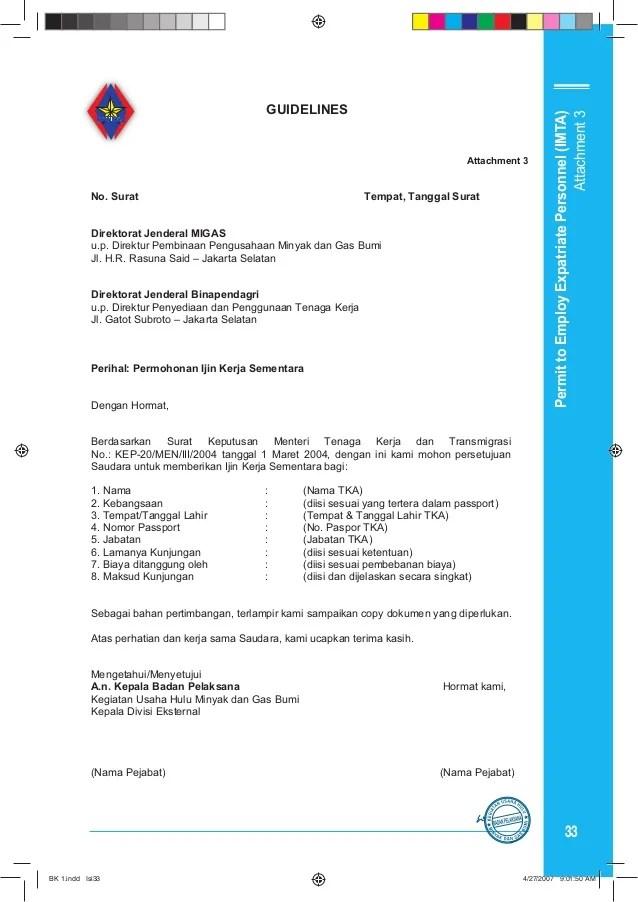 Kerja Sama In English : kerja, english, MIGAS/SKK, MIGAS, Nomor:, 15/BP00000/2005-S8, Tentang, Pengelolaan