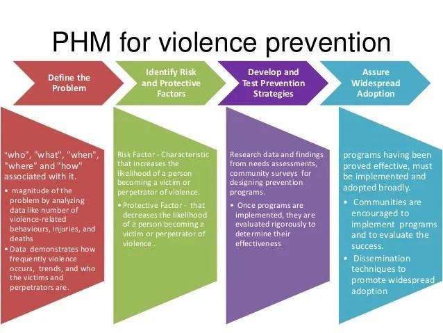 Public Health Model