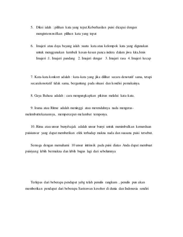 Pemilihan Kata Dalam Puisi Disebut : pemilihan, dalam, puisi, disebut, Bunyi, Akhir, Setiap, Dalam, Puisi, Disebut, Sebutkan