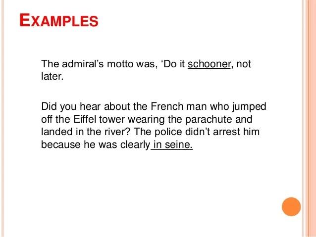 Assonance Examples Sentences