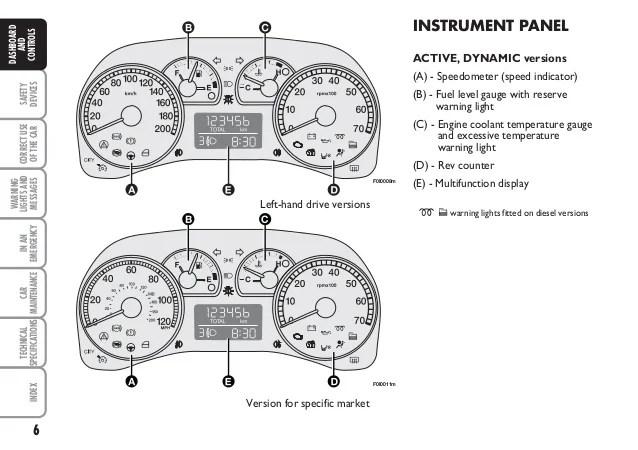 fiat punto mk2 audio wiring diagram