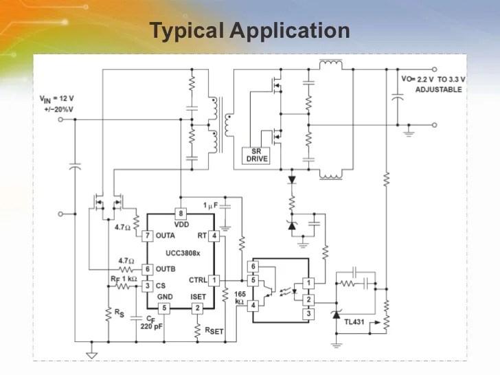 pwm schematic