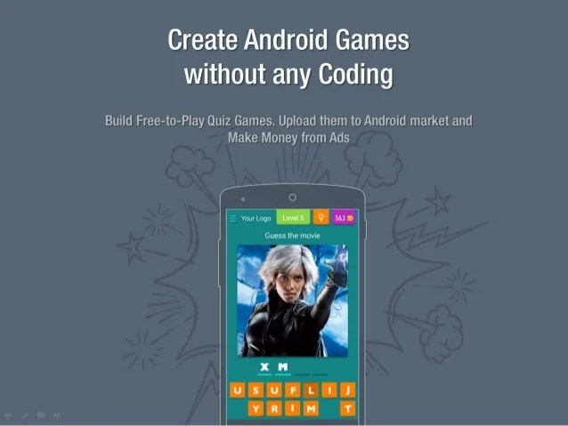 Make Money With Android Free Builder