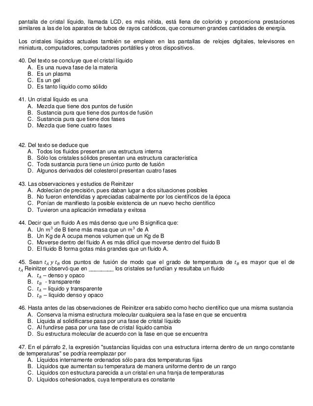 Resumen de química y exámenes Universidad Nacional