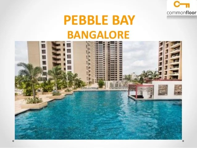 Raheja Pebble Bay Bangalore Raheja Pebble Bay RMV 2nd