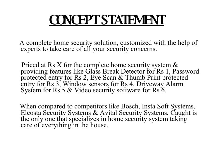 Best Priced Home Security System