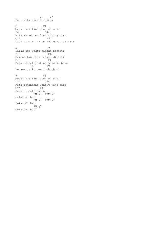 Download Lagu Jauh Dimata Namun Dekat Di Hati : download, dimata, namun, dekat, Download, Dimata, Dekat, Dihati, Terkait