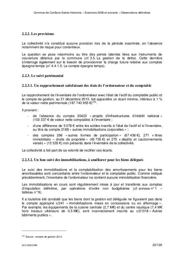 Chambre Rgionale Des Comptes De Normandie