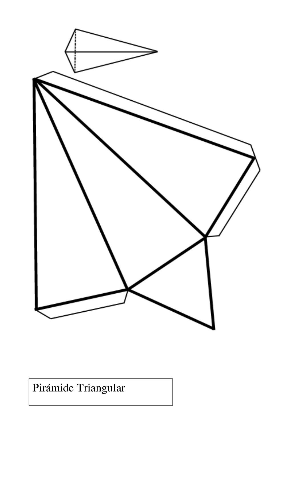 Imagenes De Prismas Piramides Y Cubos Imagendeflores Website