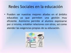 Resultado de imagen para redes sociales y gestion educativa