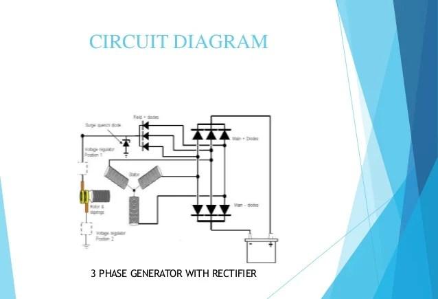 Wiring Diagram Ac Generator Circuit Diagram Bodine Dc Motor Wiring
