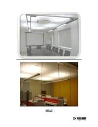 WorkStation lighting