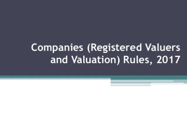 Image result for Registered Valuer