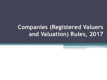 Image result for Registered Valuer
