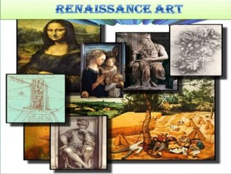 renaissance techniques styles artists trade slideshare rise brought